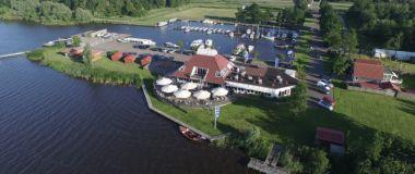 Rent a sloop Leeuwarden