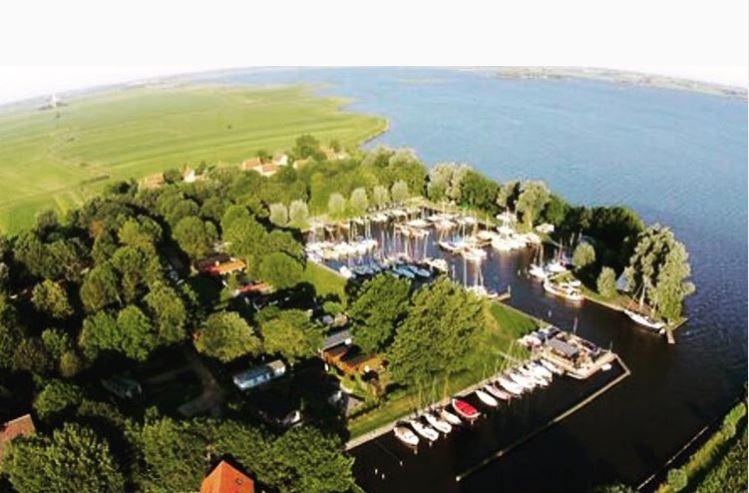 Rent a sloop Fluessen - Heegermeer